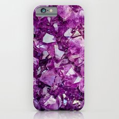 Amethyst iPhone 6s Slim Case
