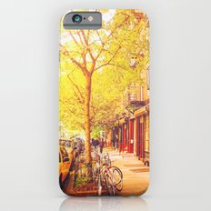 Autumn - East Village - New York City Slim Case iPhone 6s