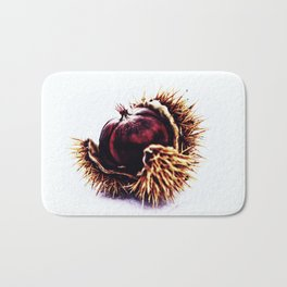 Prickly Little Bitch Bath Mat