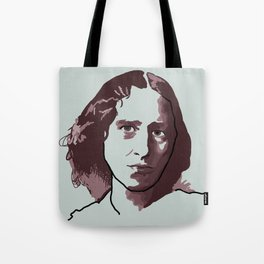 George Eliot Tote Bag