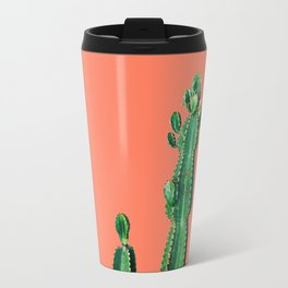 youre a prick, but i love you Metal Travel Mug