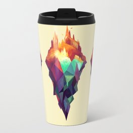Magicae Lumos Travel Mug