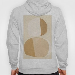 Shapes Abstract 07 Hoody
