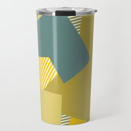 Olive to the Max Travel Mug