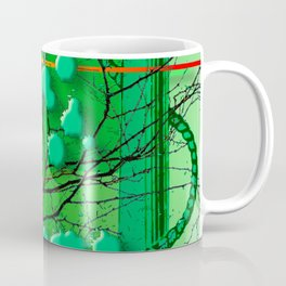Rejected < The NO Series (Green) Coffee Mug