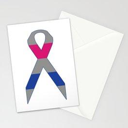 Androgynous Ribbon Stationery Cards
