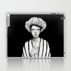 Elaine Laptop & iPad Skin
