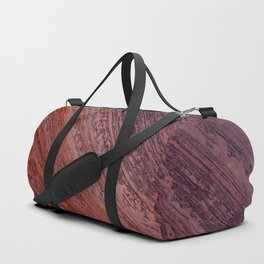 Natural Sandstone Art, Valley of Fire - III Duffle Bag