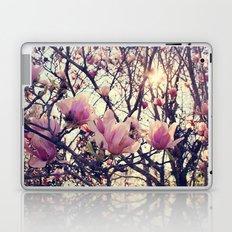Dreamy Light! Laptop & iPad Skin