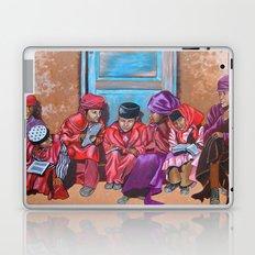 Muslim Children Laptop & iPad Skin