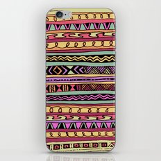 love africa iPhone & iPod Skin