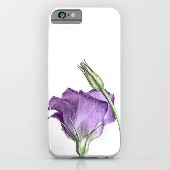 Purple Princess... iPhone & iPod Case