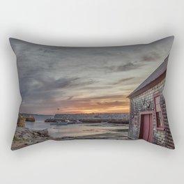 Lanes cove Sunset 5-5-18 Rectangular Pillow