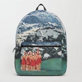Polar Plunge Backpack