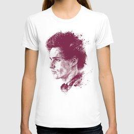 Eddie Redmayne T-shirt