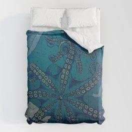 Plastified Comforters