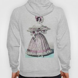 Viennese Fashion 1836 Hoody