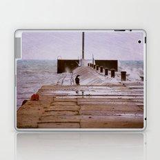 Lake Winds Laptop & iPad Skin