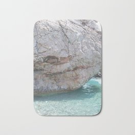 Travel to Turkey Antalya region Bath Mat