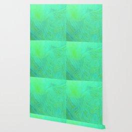 Green Celtic Knot Wallpaper