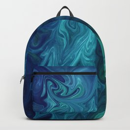 Jupiter's Ocean Dream Backpack