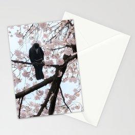 Mastering the sakura Stationery Cards