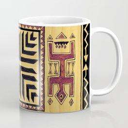 Southwest Shaman Tile Coffee Mug