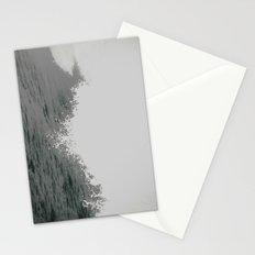 MAINE FERRY WAKE 2 Stationery Cards