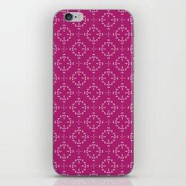 Arabic Pattern WP iPhone Skin