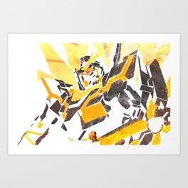 Beast of Possibility Art Print