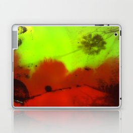Napalm Laptop & iPad Skin