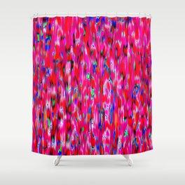 globular field 14 Shower Curtain