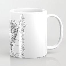 Peter's Web Mug
