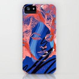 I Love You Jody No. 3 iPhone Case