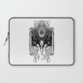 Goddess Laptop Sleeve