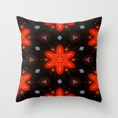 Recycled Art Project #154 Throw Pillow