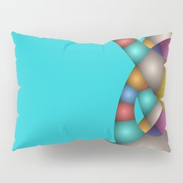 less is more -11- Pillow Sham