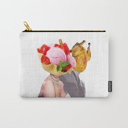 Food Paparazzi Carry-All Pouch