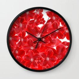 Naturshka 101 Wall Clock