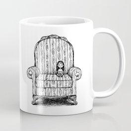 Big Chair Coffee Mug