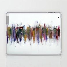 City V - Love Towers Laptop & iPad Skin