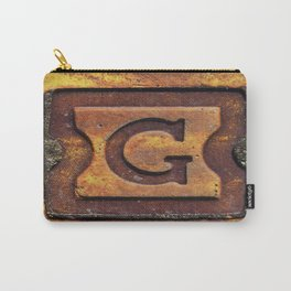 G Force Carry-All Pouch