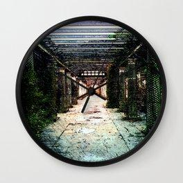 Hampstead Garden Wall Clock