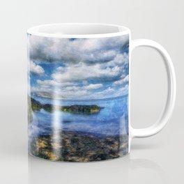 Penmon Lighthouse Coffee Mug