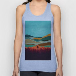 Landwatch Unisex Tank Top