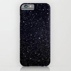 EH-WEANS-IN-SPACE iPhone 6s Slim Case
