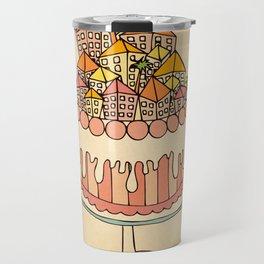 Cake Town Travel Mug