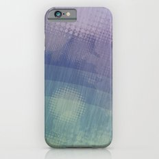 Halftone Borealis Slim Case iPhone 6s