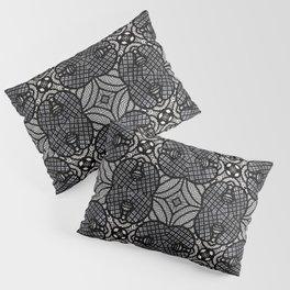 Doodle Pattern 17 Pillow Sham