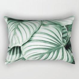 Long embrace Rectangular Pillow